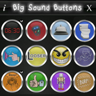 101 Big Sound Buttons