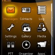 Symbian 20ZEN Planet freeware