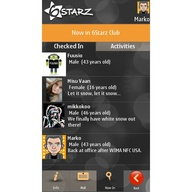Symbian 6Starz freeware