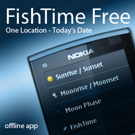 Symbian FishTime Free freeware