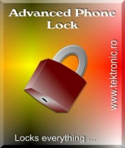 Symbian Advanced Lock freeware