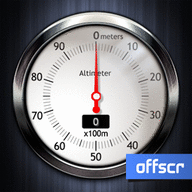 Symbian Altimeter Touch freeware