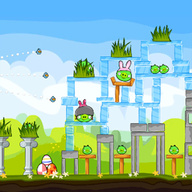 Symbian Angry Birds Seasons Free freeware