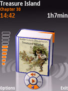 Symbian Nokia Audiobooks freeware