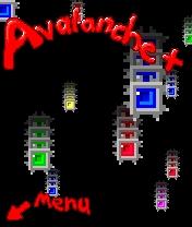 Symbian Avalanche freeware