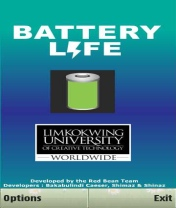 Symbian Battery Life freeware