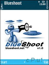 Symbian Blueshoot freeware