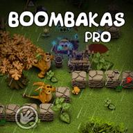 Symbian Boombakas Pro free freeware