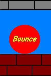 Symbian Bounce freeware
