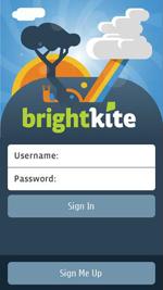 Symbian BrightKite freeware