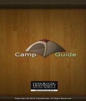 Symbian CampGuide freeware