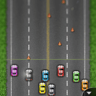 Symbian Cars Racing - Free freeware