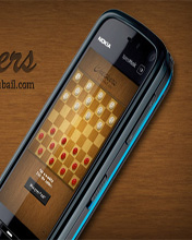 Symbian Checkers freeware
