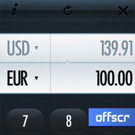 Currencies Touch
