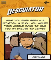 The Desguiator