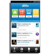Symbian Ditto freeware