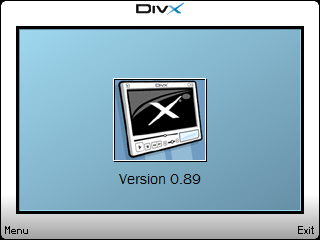 Symbian DivX Mobile Player freeware