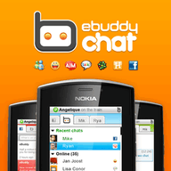 eBuddy Mobile Messenger