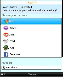 free download msn messenger for nokia c6