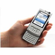Symbian FlyScreen freeware