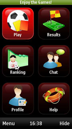 Symbian Foo Cup freeware