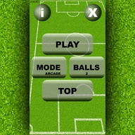 Symbian football speed (11players) freeware
