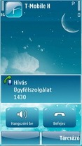 Symbian Freedom Theme freeware