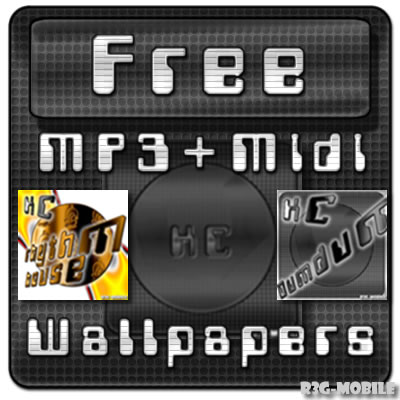 Free MP3 Midi Wallpapers Symbian