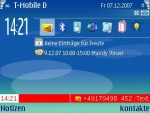 Symbian S60Ticker Server freeware