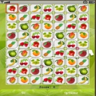 Symbian Fruits Smasher Free freeware