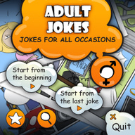 Symbian Funniest Adult Jokes Free freeware