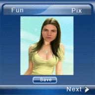 Symbian FunPix freeware