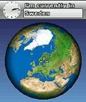 Symbian Wayfinder Earth beta North America freeware