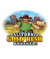 California Glod Rush Game