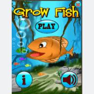 Symbian Grow Fish freeware