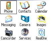 Symbian Icons For Nokia freeware