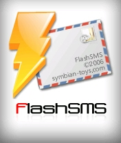 Symbian FlashSMS 1.0 freeware