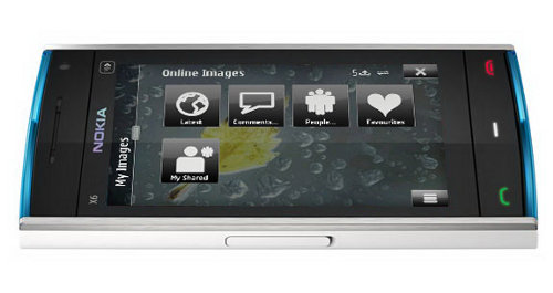 Nokia Image Exchange Symbian s60 3rd and 5th edition freeware ...