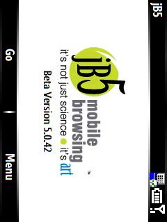 Symbian jB5 for Symbian freeware