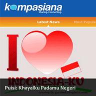 Symbian Kompasiana freeware