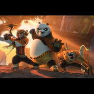 Symbian Kung Fu Panda 2 - Trailer 3 freeware