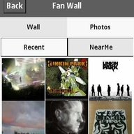 Symbian Linkin Park freeware