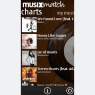 Symbian Lyrics freeware