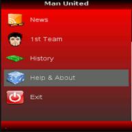 Symbian Man United Fans freeware