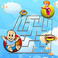 Symbian Maze freeware