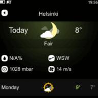 Symbian Meecast freeware