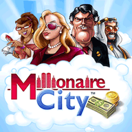 Symbian Millionaire City freeware