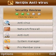 Symbian Mobile Antivirus V4.0 freeware