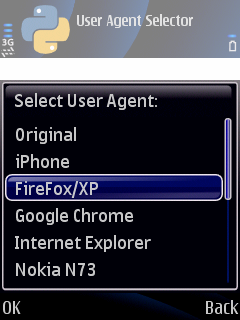 browser freeware for Symbian s60 3rd and 5th edition  Free
