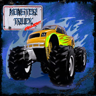 Symbian Monster Truck Challenge freeware